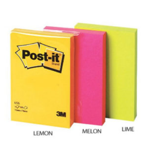 post-it-color
